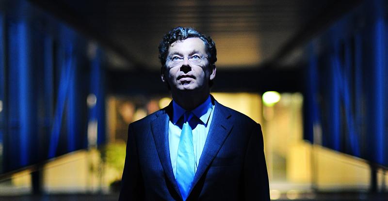 Les CEO dans les médias en 2013: l'année de la passation de pouvoir