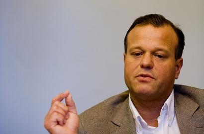 """FINN/Auxipress CEO Ranking 2012: """"Het jaar van de entrepreneur"""""""