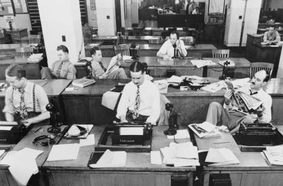 Desk opinion: het laatste taboe?